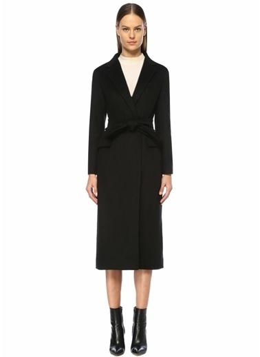 Beymen Collection Palto Siyah